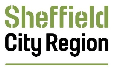 Logo of Sheffield City Region