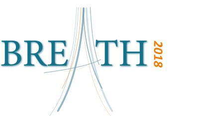 Op donderdag 8 februari 2018 organiseert Novartis BREATH. Dit is een wetenschappelijk symposium rondom respiratoire aandoeningen, dat Novartis elk jaar voor en met longartsen organiseert. Een dag vol kennis en inspiratie, met interessante sprekers en interactieve workshops. Via het korte formulier hieronder kunt u zich alvast aanmelden voor BREATH 2018. Voorinschrijven loont. Zodra het programma bekend is, stellen wij u hiervan per e-mail op de hoogte. Vervolgens kunt u als eerste uw keuzes voor de workshops kenbaar maken en rondt u uw aanmelding officieel af. Let wel: dit symposium is alleen toegankelijk voor longartsen en longartsen in opleiding.