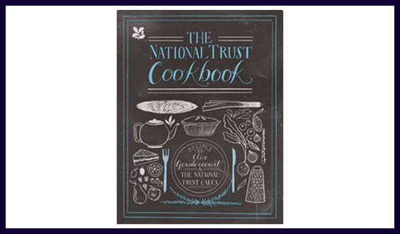 National Trust Cook Book