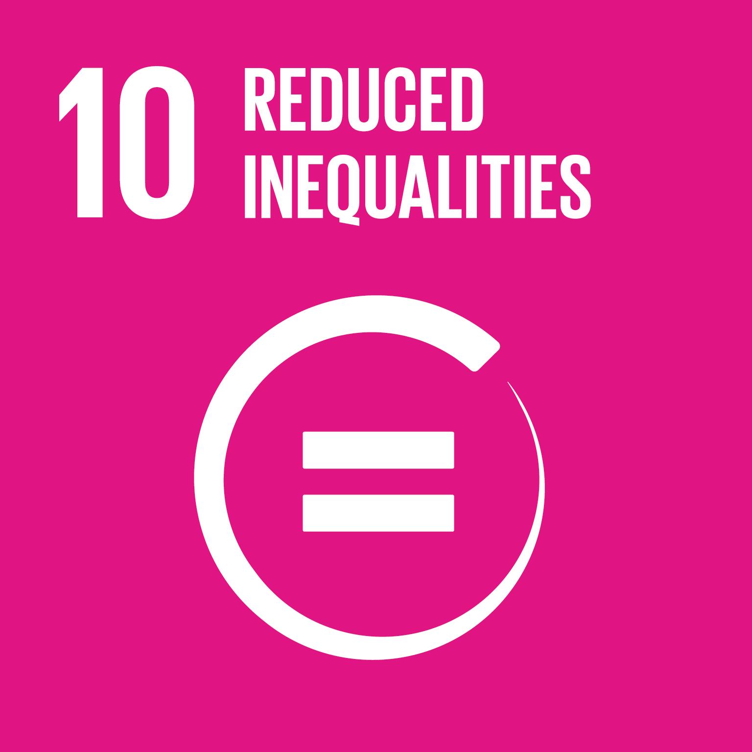 Reduce Inequalities (10)