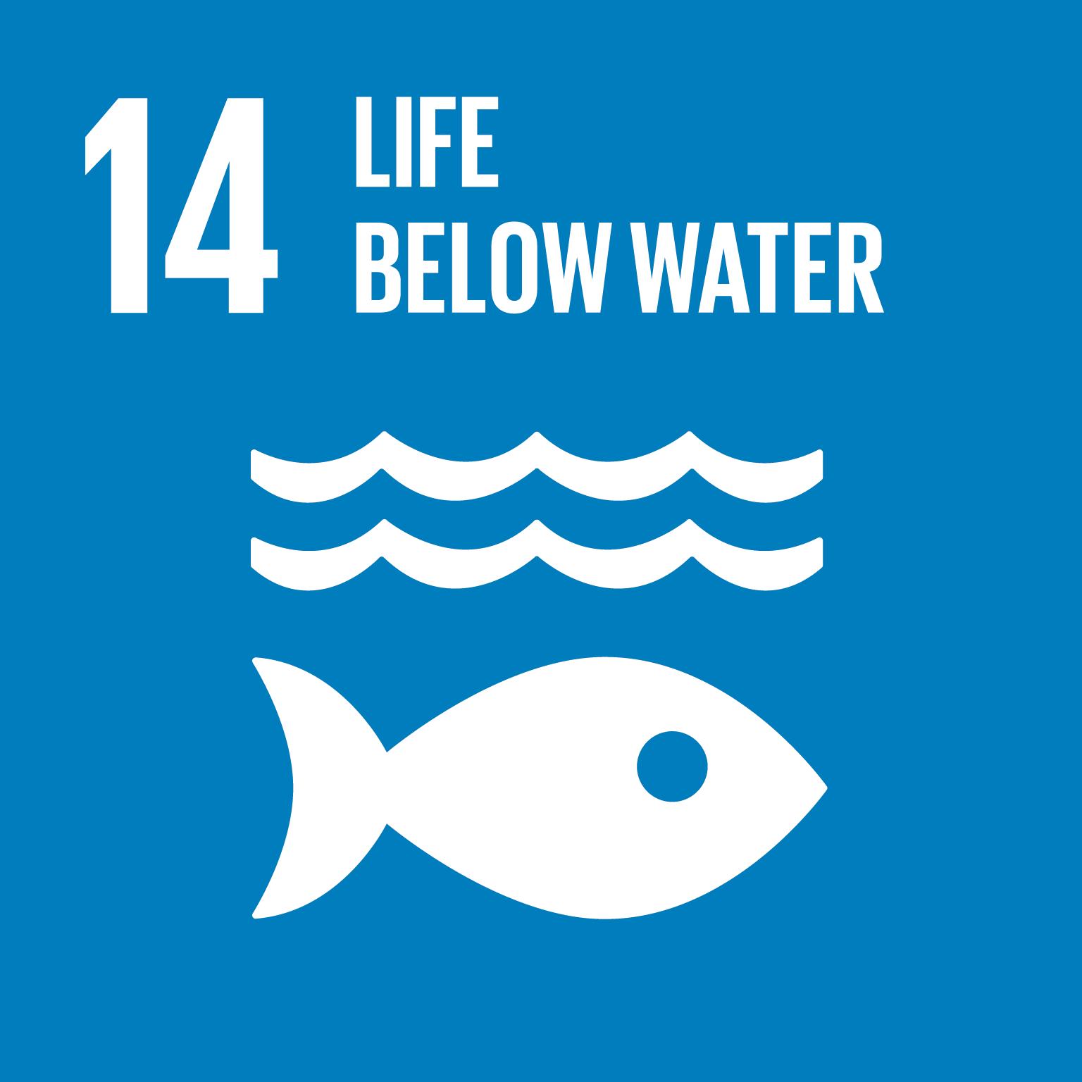 Life below water (14)