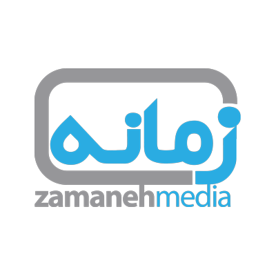 Zamaneh Media logo