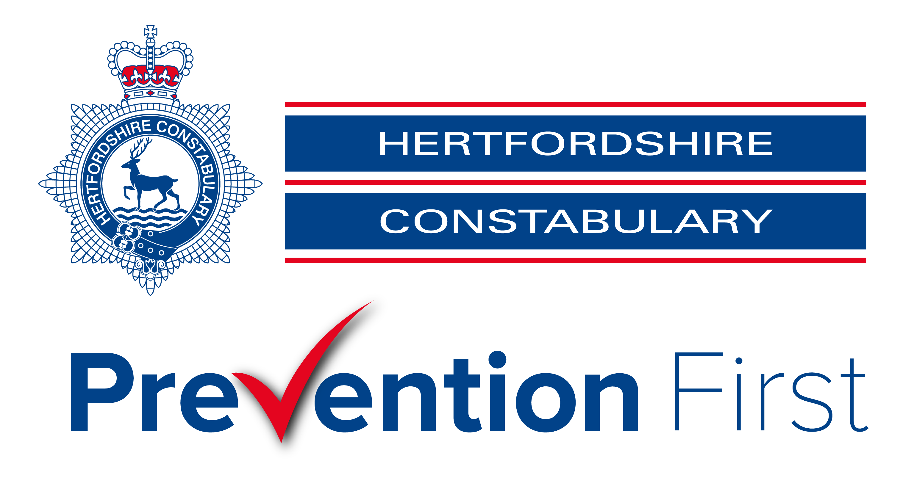 Hertford Constabulary Prevention First