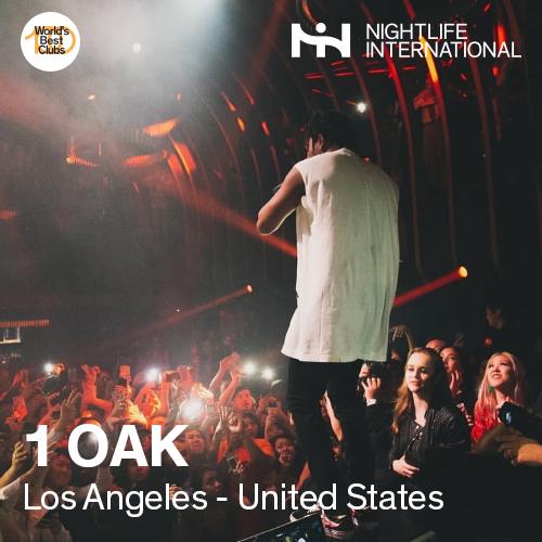 1OAK Los Angeles