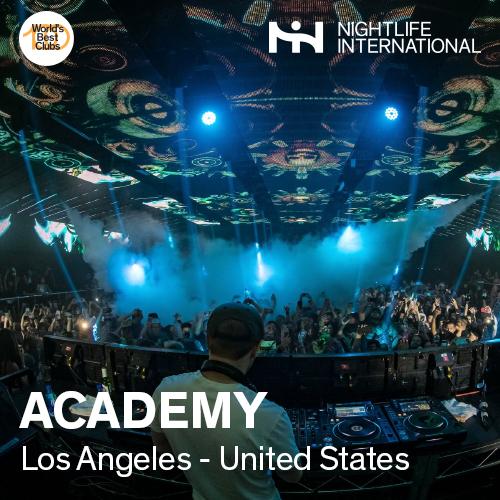Academy LA