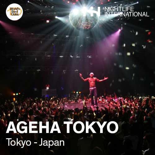 Ageha Tokyo