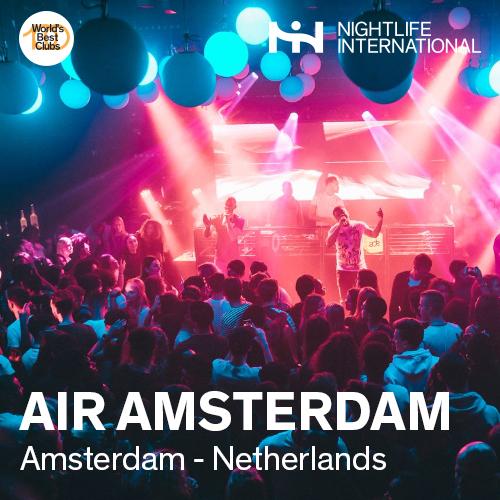 Air Amsterdam