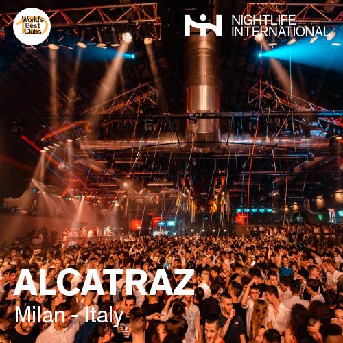 Alcatraz Milan