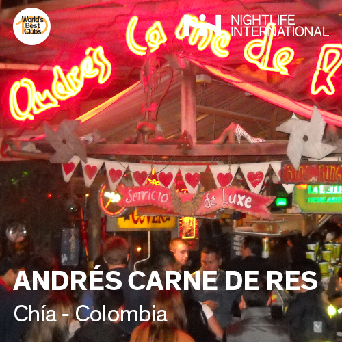 Andrés Carne de Res