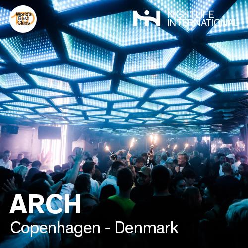 Arch Copenhagen