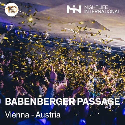 Babenberger Passage