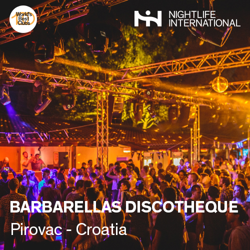 Barbarellas Discotheque Pirovac