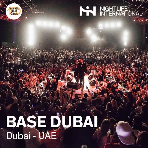 Base Dubai