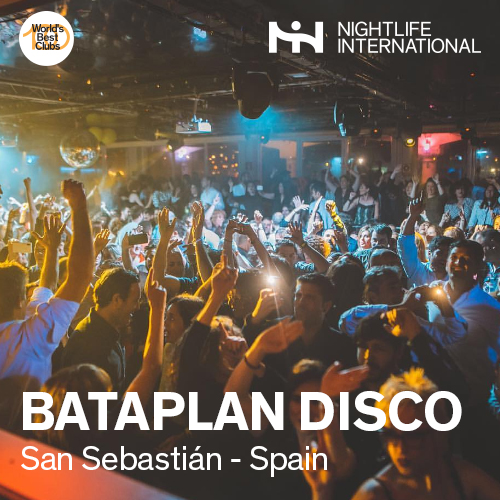 Bataplan Disco