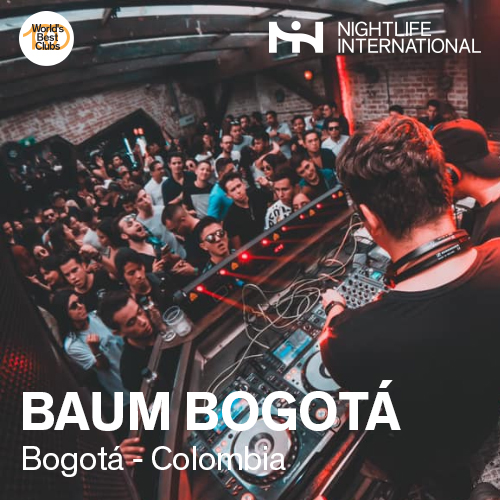 Baum Bogotá