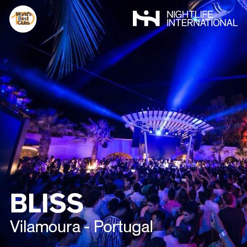 Bliss Vilamoura