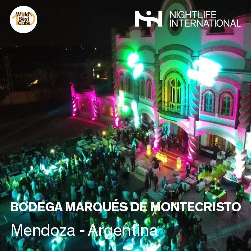 Bodega Marques de Montecristo