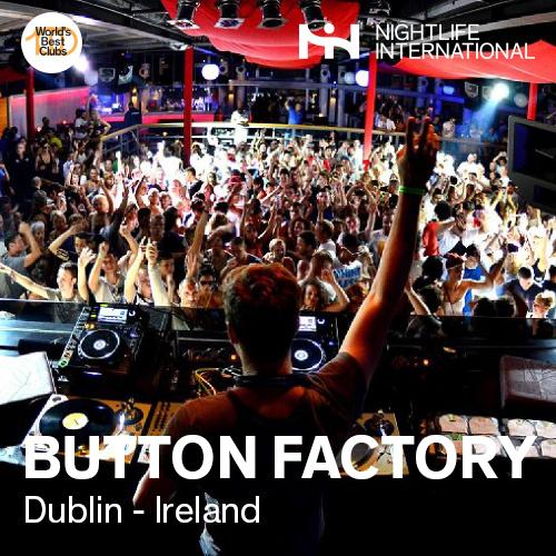 Button Factory Dublin