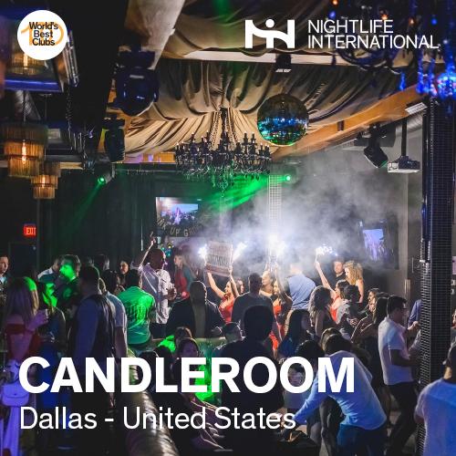 Candleroom Dallas