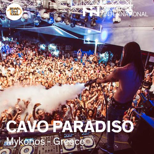 Cavo Paradiso