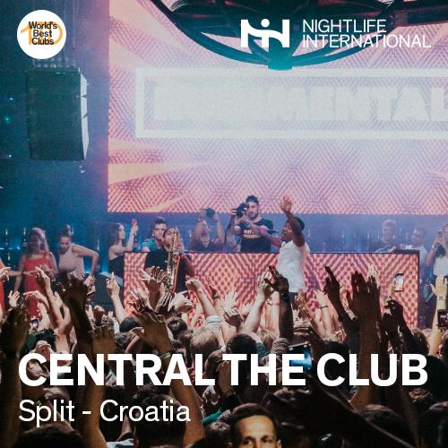 Central the Club Split