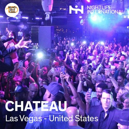 Chateau Las Vegas