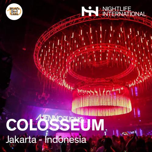 Colosseum Jakarta