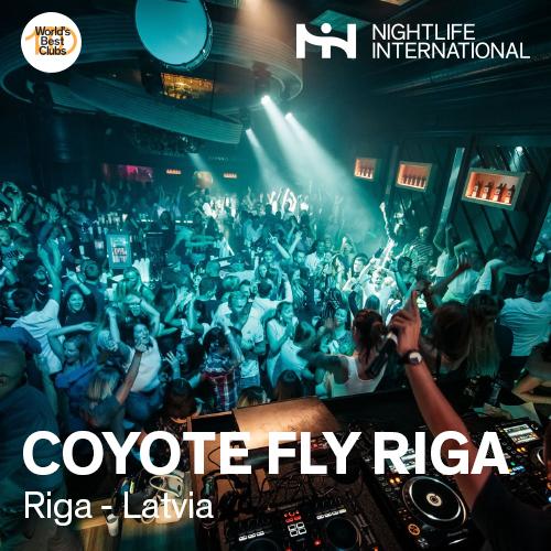 Coyote Fly Riga