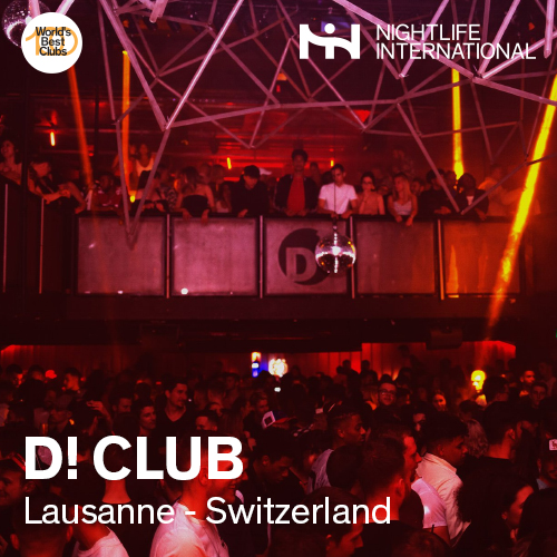 D! Club