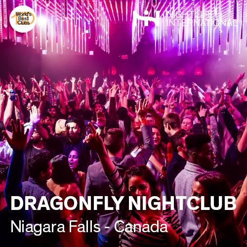 Dragonfly Niagara