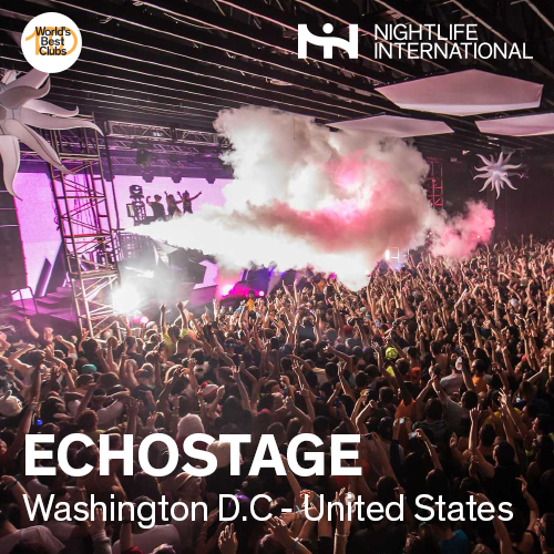 Echostage D.C