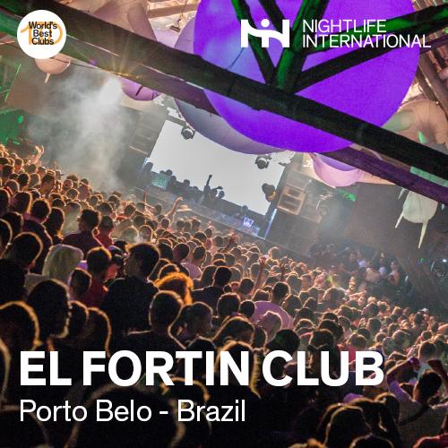 El Fortin Club