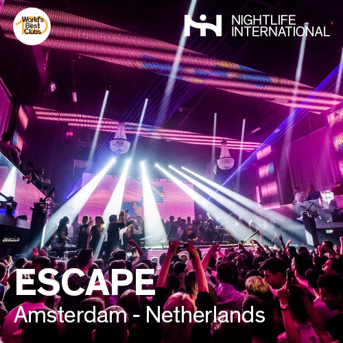 Escape Amsterdam