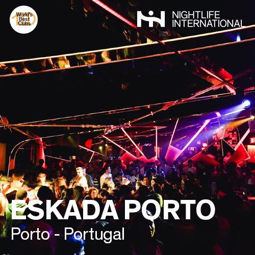 Eskada Porto
