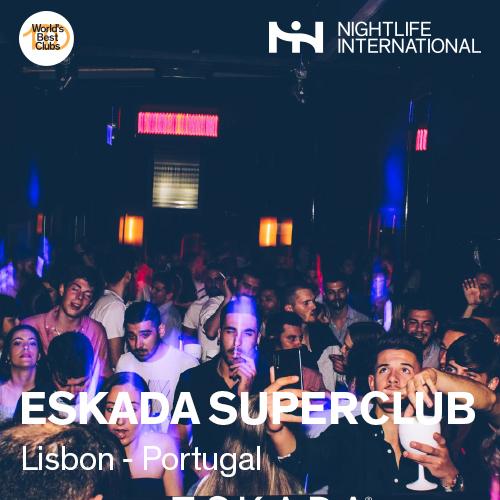 Eskada Superclub Lisbon