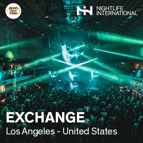 Exchange Los Angeles
