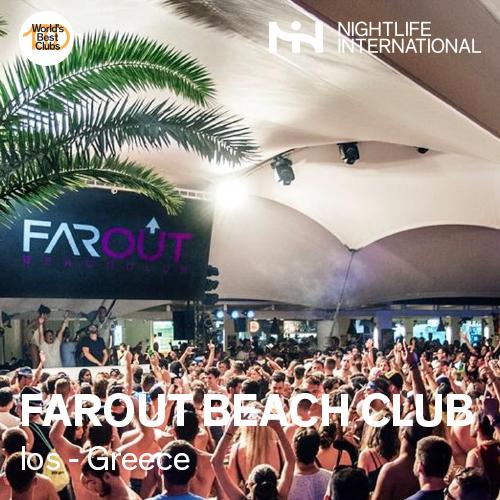 Farout Beach Club
