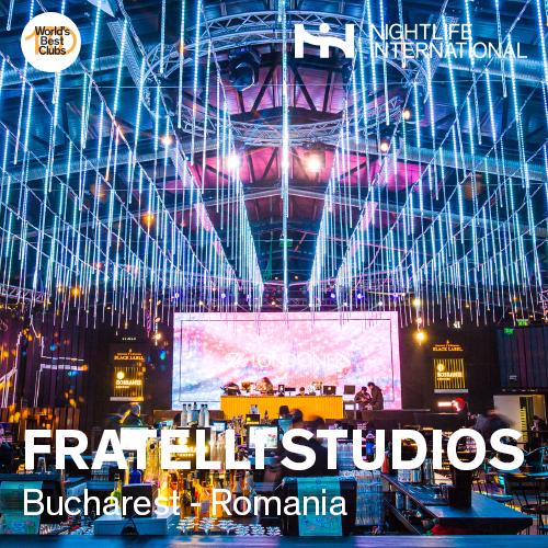 Fratelli Studios
