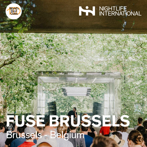 Fuse Brussels