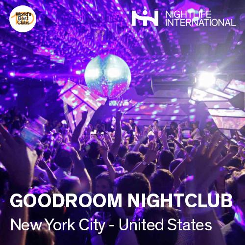 Good Room NYC