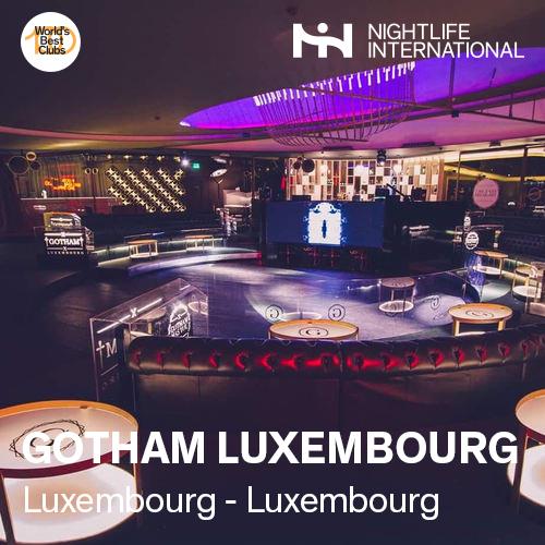 Gotham Luxembourg