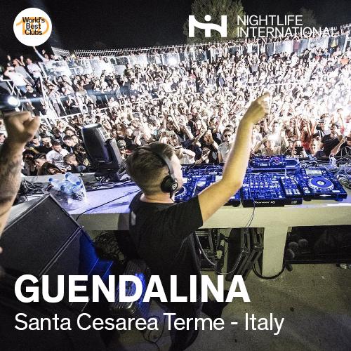 Guendalina Italy