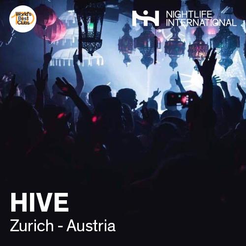 Hive Zurich