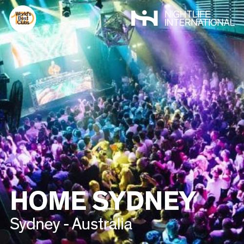 Home Sydney