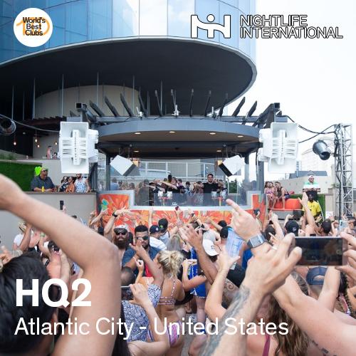HQ2 Atlantic City