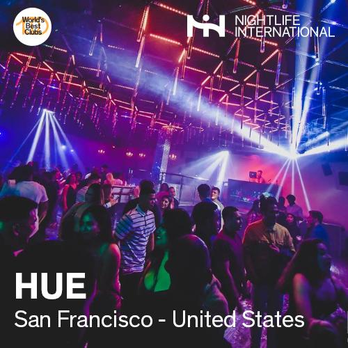 HUE San Francisco