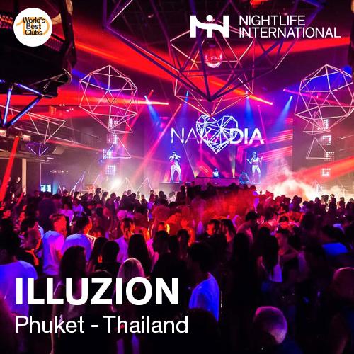 Illuzion Phuket