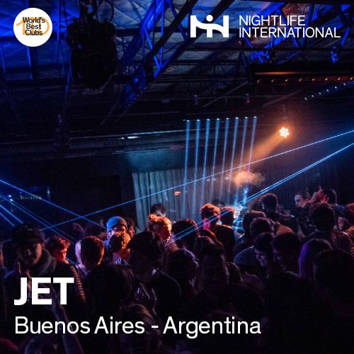 JET Buenos Aires