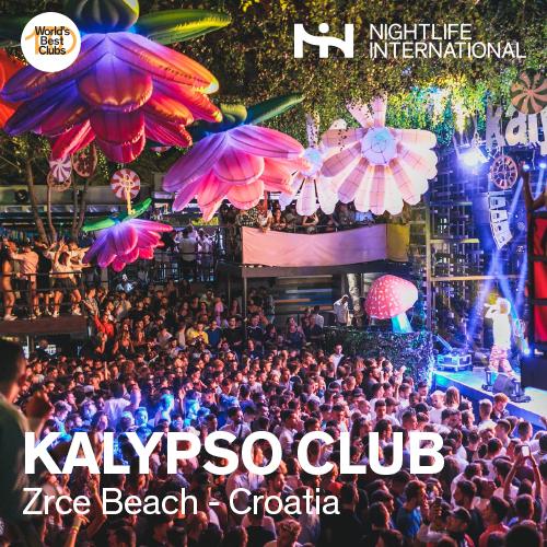 Kalypso Club Zrce