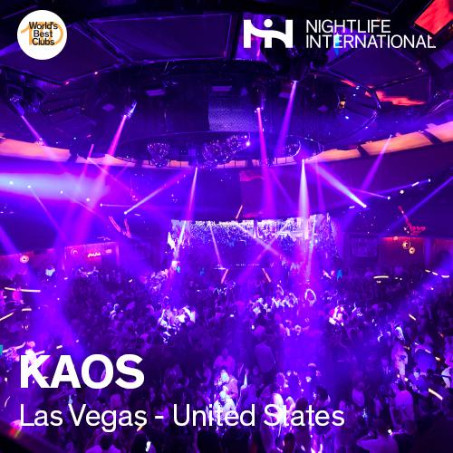 KAOS Las Vegas